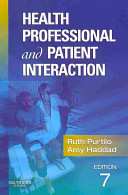 Health Professional and Patient Interaction   Text and E Book Package