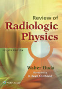 Pdf Review of Radiologic Physics Telecharger