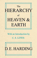 The Hierarchy of Heaven and Earth