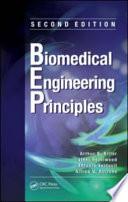 Biomedical Engineering Principles  Second Edition Book