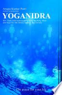 Yoganidra: Body Mind Soul Tool