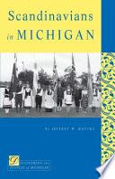 Scandinavians In Michigan