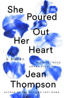 She Poured Out Her Heart [Pdf/ePub] eBook