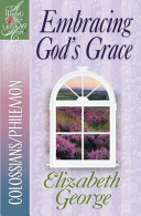 Embracing God's Grace