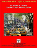 How to Maximize Traffic to Your Website Pdf/ePub eBook