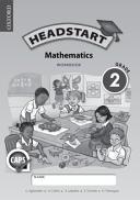 Books - Headstart Mathematics Grade 2 Workbook | ISBN 9780199050024