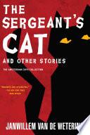 The Sergeant's Cat
