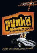 Punk d in Los Angeles   London