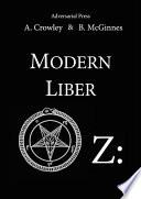 Modern Liber Oz