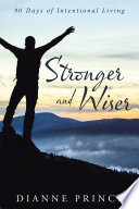 Stronger and Wiser Book