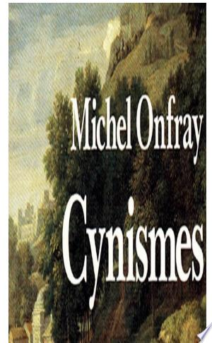 Download Cynismes Free Books - Read Books