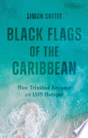 Black Flags of the Caribbean Book