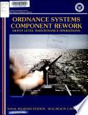 Ordnance Systems Component Rework
