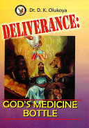 Deliverance: God's Medicine Bottle ebook
