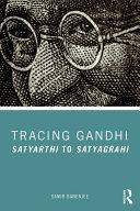 Tracing Gandhi
