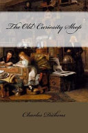 Free Download The Old Curiosity Shop Charles Dickens Book