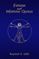 Pdf Famous and Infamous Quotes