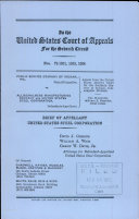 Public Service Company of Indiana  Inc  V  Allis Chalmers Manufacturing Company