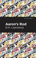 Aaron's Rod Pdf/ePub eBook