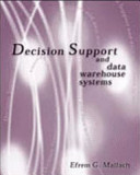 Cover of Decision Support and Data Warehouse Systems
