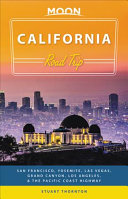 link to California road trip in the TCC library catalog