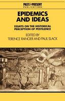 Epidemics and Ideas