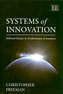 Systems of Innovation Book