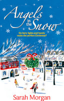 Angels In The Snow (Mills & Boon M&B)