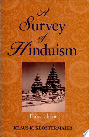 Download A Survey of Hinduism online Books - godinez books