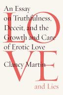 Love and Lies Pdf/ePub eBook