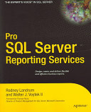 Pro Sql Server Reporting Services Book PDF