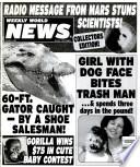6 Nov 2001