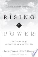 Rising to Power.epub