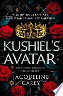 Kushiel s Avatar