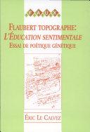 Pdf Flaubert topographe Telecharger