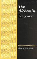 The Alchemist ebook