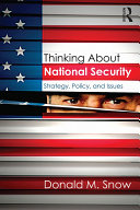 Pdf Thinking About National Security Telecharger