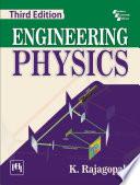 ENGINEERING PHYSICS  THIRD EDITION Book