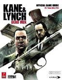 Kane and Lynch: Dead Men ebook