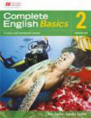 Complete English Basics 2 3ed