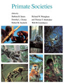 Primate Societies [Pdf/ePub] eBook