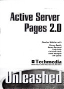 Active Server Pages 2.0 Unleashed