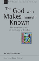 Pdf The God Who Makes Himself Known Telecharger