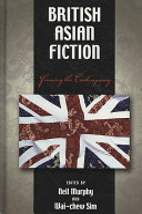 British Asian Fiction Pdf/ePub eBook