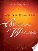 Spiritled Promises for Spiritual Warfare