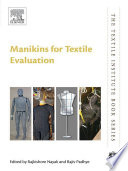 Manikins for Textile Evaluation