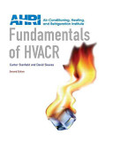 Fundamentals of HVACR Book