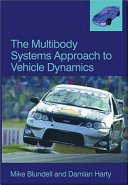 Multibody Systems Approach to Vehicle Dynamics