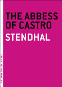 Pdf The Abbess of Castro Telecharger