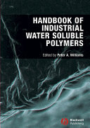 Pdf Handbook of Industrial Water Soluble Polymers Telecharger